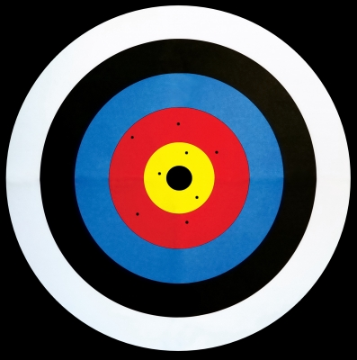 Focus. What Are You Aiming At?
