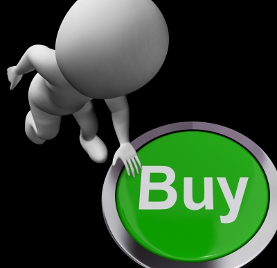 Why Don't You Sell Like You Buy?