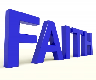 You Got to Have Faith, Faith, Faith