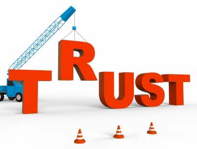 As a Salesperson, Are You Trustworthy?